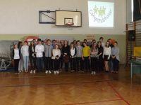 Czytaj więcej: Międzyszkolny Konkurs Języka Angielskiego
