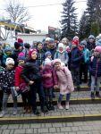 Czytaj więcej: Klasy I-III skorzystały z oferty Kopalni Soli w Wieliczce