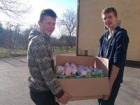 Czytaj więcej: Wielkanocna akcja charytatywna