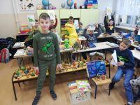 Czytaj więcej: Dzień Dinozaura w naszej szkole.