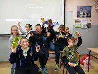Czytaj więcej: Dzień Chłopaka w klasie IV