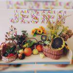 Czytaj więcej: 23 września dzieci z Przedszkola świętowały Pierwszy Dzień Jesieni.