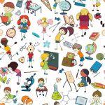 Czytaj więcej: Jak zorganizować dziecku warunki do nauki w domu?