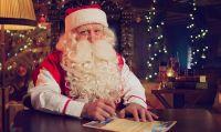 Czytaj więcej: Specjalna wiadomość od Św.Mikołaja dla uczniów.